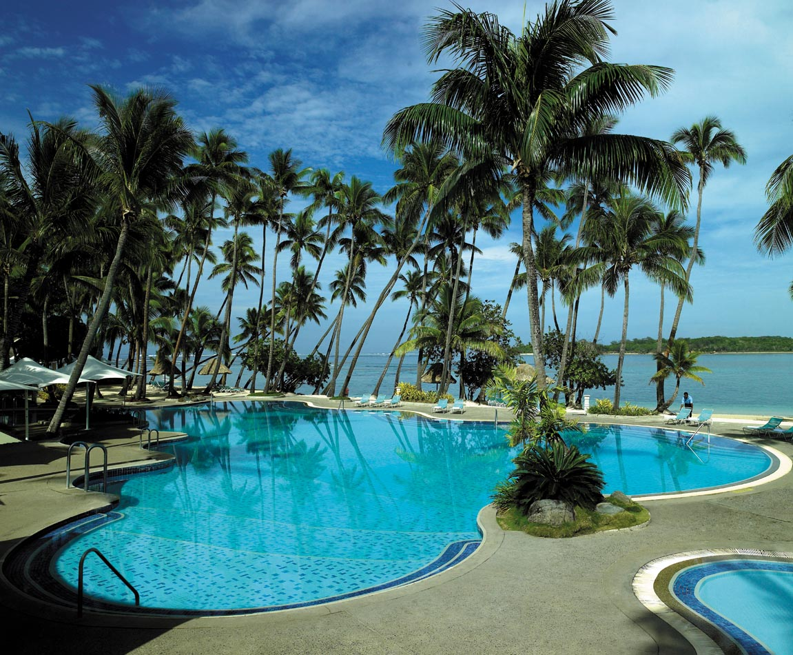 Fiji Travel Network Shangrila 93