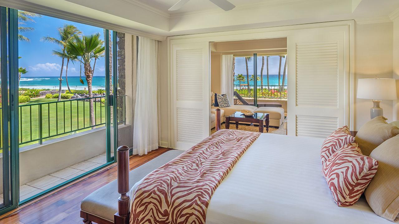 KAUAI_P644 Deluxe Suite Bedroom
