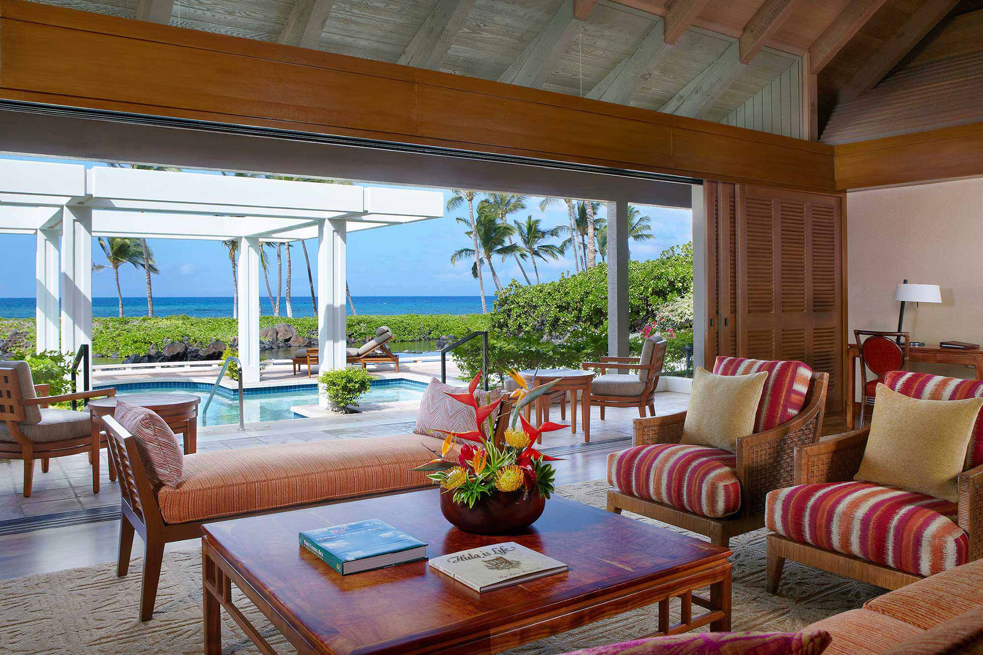 Mauna Lani Bay Hotel And Bungalows Rooms