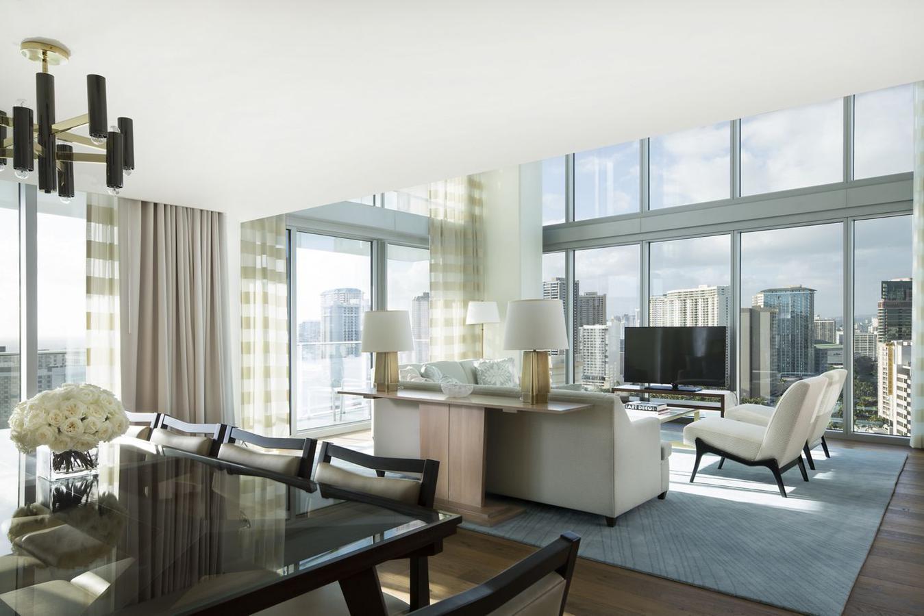 Ritz Carlton Chicago Spa Prices