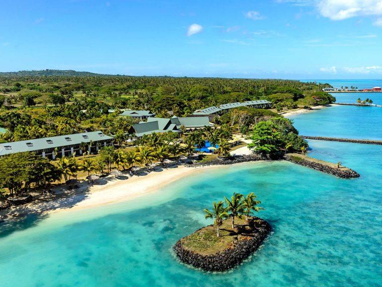 Samoa Island Travel Network