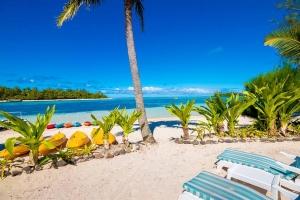 Island Travel Network Muri Beach Club 2