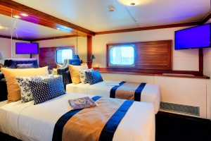 cruise-twin-room